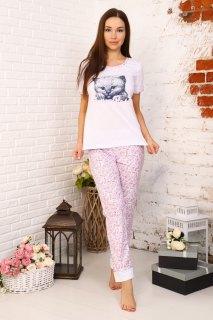 Купить Пижама женская 083001004 в розницу