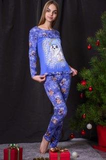 Купить Пижама женская 083001008 в розницу