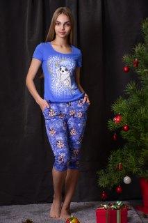 Купить Пижама женская 083001010 в розницу