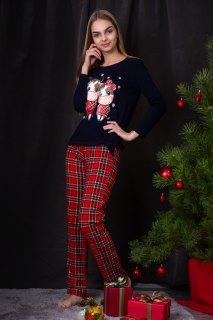 Купить Пижама женская 083001012 в розницу