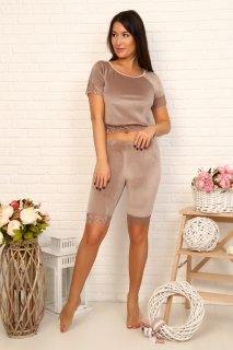 Купить Пижама женская 083001016 в розницу