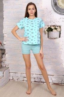 Купить Пижама женская 083001017 в розницу