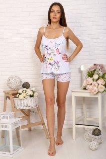Купить Пижама женская 083001019 в розницу