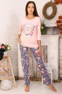 Купить Пижама женская 083001035 в розницу