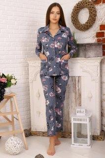 Купить Пижама женская 083001037 в розницу
