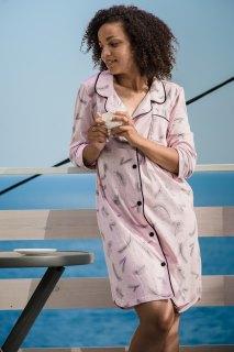 Купить Пижама-рубашка 083001040 в розницу