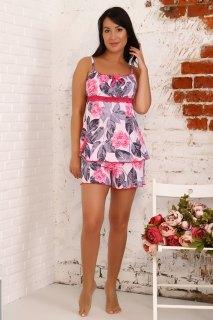 Купить Пижама женская 083001044 в розницу