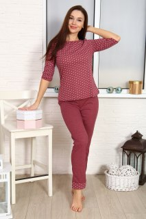 Купить Пижама женская 083001047 в розницу
