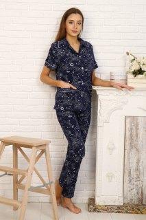 Купить Пижама женская 083001049 в розницу