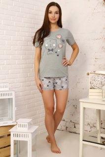 Купить Пижама женская 083001051 в розницу