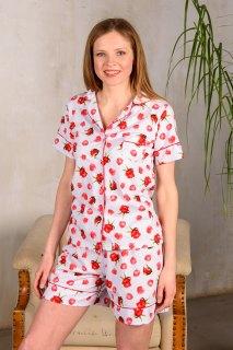 Купить Пижама женская 083001058 в розницу