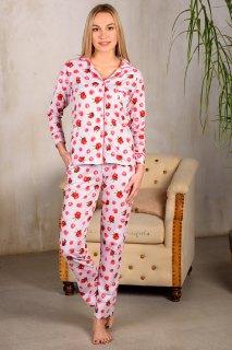 Купить Пижама женская 083001059 в розницу