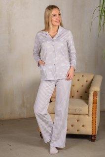 Купить Пижама женская 083001060 в розницу
