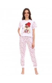Купить Пижама женская 083001069 в розницу