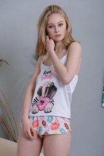 Купить Пижама женская 083001073 в розницу