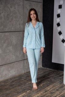 Купить Пижама женская 083001075 в розницу