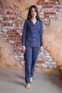 Купить Пижама женская 083001076 в розницу