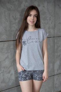 Купить Пижама женская 083001084 в розницу