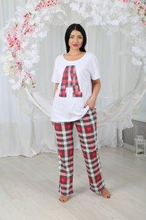 Купить Пижама женская 083001085 в розницу