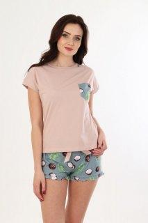 Купить Пижама женская 083001097 в розницу