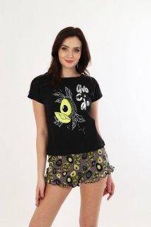Купить Пижама женская 083001098 в розницу