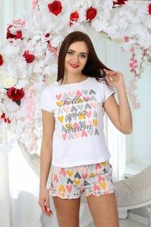 Купить Пижама женская 083001100 в розницу