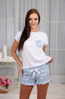 Купить Пижама женская 083001103 в розницу
