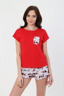 Купить Пижама женская 083001104 в розницу