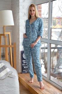 Купить Пижама женская 083001118 в розницу