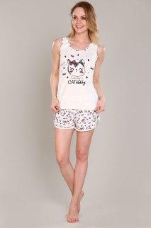 Купить Пижама майка+шорты 083001131 в розницу
