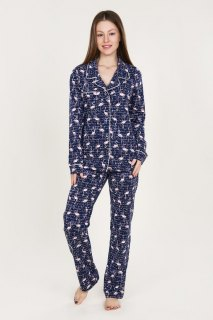 Купить Пижама женская 083001141 в розницу