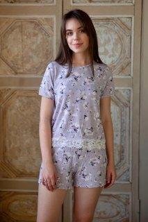 Купить Пижама женская 083001146 в розницу