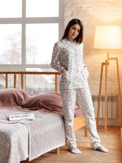 Купить Пижама женская 083001166 в розницу