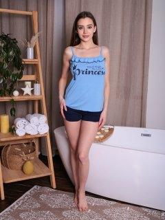 Купить Пижама женская 083001167 в розницу