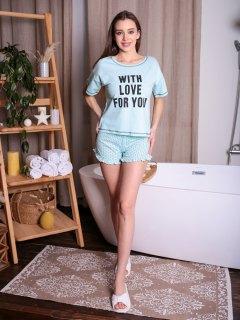 Купить Пижама женская 083001168 в розницу