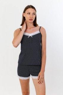 Купить Пижама женская 083001181 в розницу