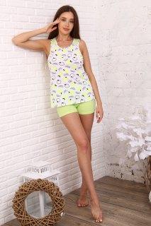 Купить Пижама женская 083001186 в розницу