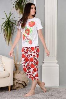 Купить Пижама женская 083001188 в розницу
