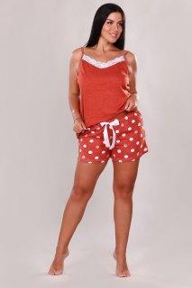 Купить Пижама топ + шорты 083001190 в розницу