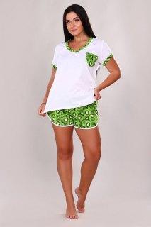 Купить Пижама женская 083001194 в розницу