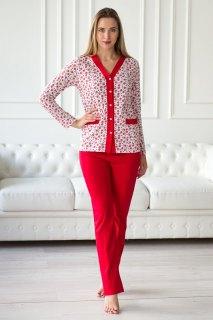 Купить Пижама женская 083001202 в розницу