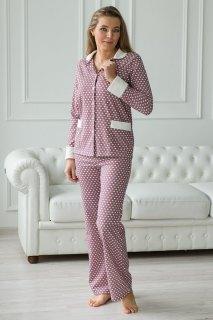 Купить Пижама женская 083001203 в розницу