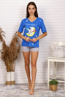 Купить Пижама женская 083001206 в розницу