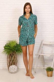 Купить Пижама женская 083001212 в розницу