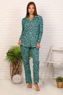 Купить Пижама женская 083001213 в розницу