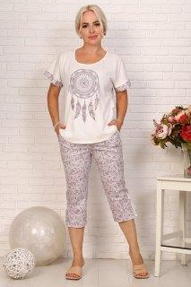 Купить Пижама женская 083001214 в розницу