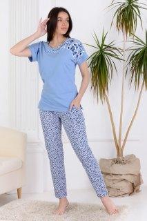Купить Пижама женская 083001215 в розницу