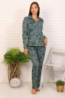 Купить Пижама женская 083001216 в розницу