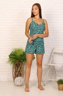 Купить Пижама женская 083001217 в розницу