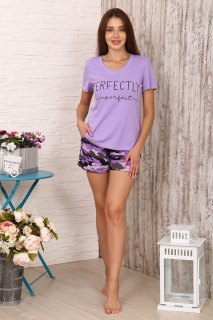 Купить Пижама женская 083001219 в розницу